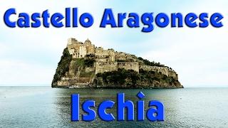L'isola di Ischia castello Aragonese #4K #AragoneseСastle #Italia #Ischia #Италия #Искья #IsolaDiIschia #CastelloAragonese #SergeyStarovoitov #WFT ...