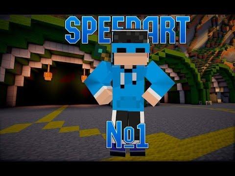 SpeedART №1 FhantomShow