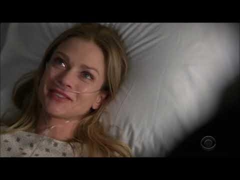 Criminal Minds 15x02 Spencer And JJ Hospital Scene Part 2