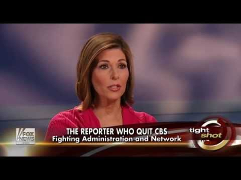 Video: Sharyl Attkisson on CBS Bias &#038