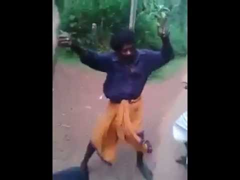 Drunk Man Dancing INDIA Funny Video