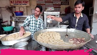 INDIAN STREET FOOD Tour for MEAT LOVERS   Lucknow, India