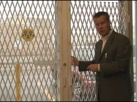 How to Secure Store Front Doors