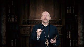 Lenten Message of Very Rev. Fr. Daniel Findikyan