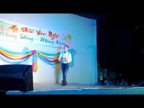 Văn Nghệ Mừng Xuân Giáp Ngọ 2014 _ Trường cấp 2 - 3 Hiếu nhơn