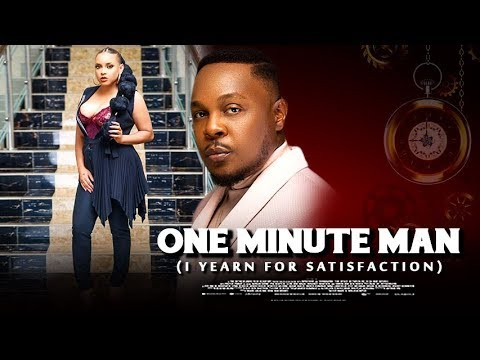 ONE MINUTE MAN (ADVENTURE) - 2020 NEW NIGERIAN MOVIES | NOLLYWOOD 2019 MOVIES