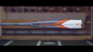 GHOST X USSSA 2-3/4″ BASEBALL BAT TECH VIDEO (2018)