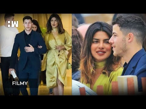 Nick Jonas introduces Priyanka Chopra to his family! | #priyankachopra #nickjonas