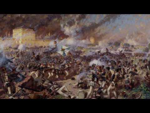 Смоленское сражение 1812 года (рассказывает историк Олег Соколов)