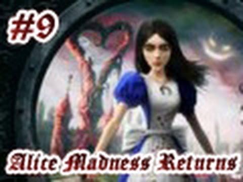 Alice Madness Returns #9