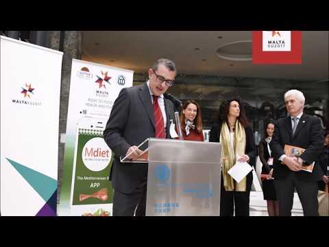 Accordi Ceta Canada- Unione Europea -Intervista a Sergio Passariello- ceo Consorzio Euromed