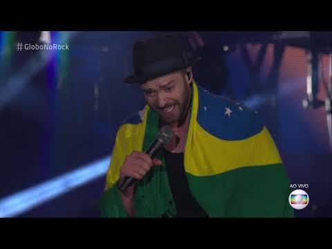 Mirrors - Justin Timberlake Rock In Rio 2017
