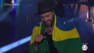Download Lagu Mirrors - Justin Timberlake Rock in Rio 2017 Mp3