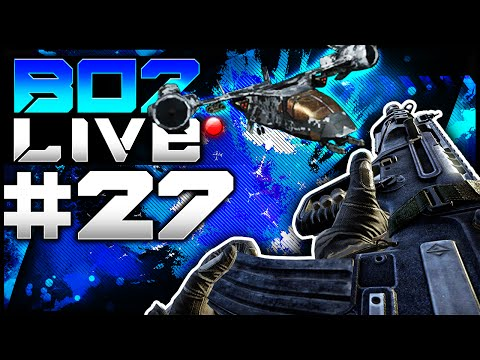 cod - Call of Duty: Black Ops 2 Multiplayer - MTAR & VTOL Gameplay! ☆ ALL