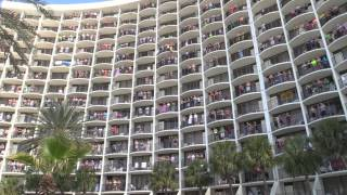 Spring Break 2014 Wake Up Call - Panama City Beach