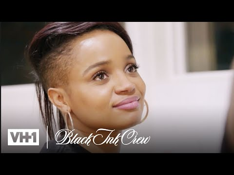 Kyla Pratt's Best Moments! | Black Ink Crew: Compton