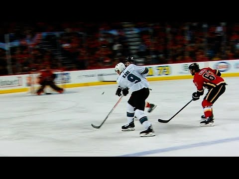 Video: Evander Kane scores brutal goal from way out against Mike Smith