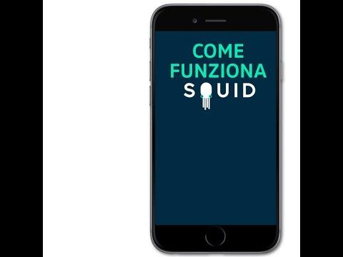 Squid App Italia