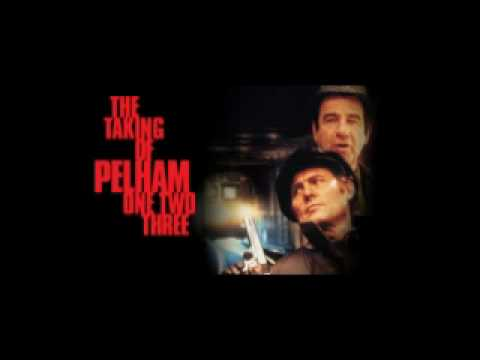 The Taking of Pelham One Two Three - 01-Main Title