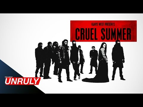 How Kanye Created 'Cruel Summer' | The Most Unruly | All Def Music