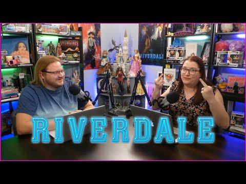 Riverdale Season 5 Episode 6: Back To School // Recap-Reaction-Review