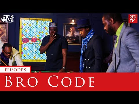 THE MEN'S CLUB / EPISODE 9 / BRO CODE