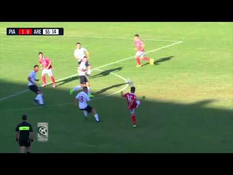 Piacenza-Arezzo 2-1, le immagini della partita