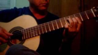 Partituras Violão:http://www.marinhopartituras.com.br/Contato: marinho.oliveira@hotmail.comhttp://www.facebook.com/marinho.partituras?ref=tn_tnmnArranjo da Música Sereno da Madrugada.This is my arrangement of the Sereno da Madrugada( The Mornig Calm )Autor da Música: Angelino de OliveiraOferecida a minha querida prima Raquel Nascimento... Lembranças de Pariquera-açu ao cantar esta bela melodia... Bons tempos!!!Serenô, eu caio, eu caioserenô deixa cair.Serenô da madrugada não deixou meu bem dormirserenô da madrugada não deixou meu bem dormirMinha vida é um barquinhonavegando sem leme, sem luz.Quem me dera que eu tivesseo farol dos teus olhos azuis.Vivo triste, soluçando,recordando um amor que perdi.O sereno é o prantodos meus olhos que choram por ti.