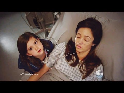 The Whispers Season 1 Episode 1 Promo   Imaginary Friend – X Marks The Spot  HD