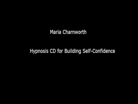 Building Self-Confidence and Reducing Anxiety- Hypnosis CD (720p)