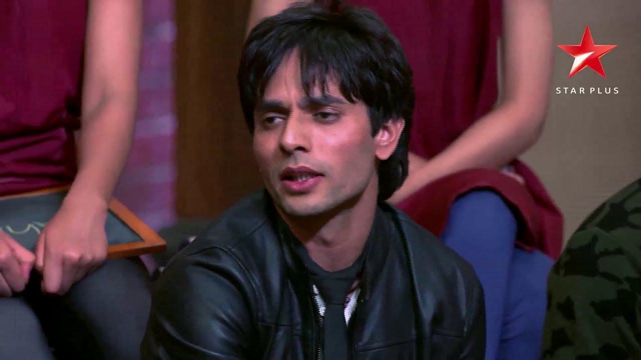 India's Next Superstars Ki Paathshaala | Ansh's Argument