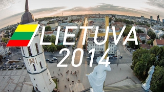 Trumpas filmukas apie mūsų Tėvynę! Dalinkimės su visais. Short aerial movie of Lithuania! Share with your friends! Filmuota...