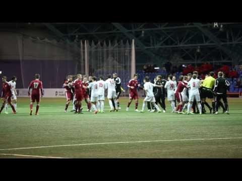 Козел про футбол: Латвия — Беларусь \
