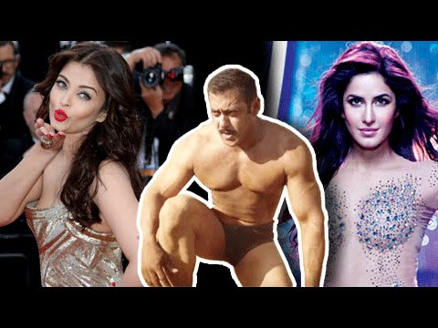 Salman Khan's EXES REACT To Sultan Trailer | PAROD