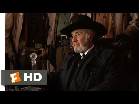 Rustlers' Rhapsody (4/9) Movie CLIP - Spaghetti Western (1985) HD