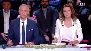 Video Présidentielles 2017: Macron la vipère, pris en flagrant délit de mise sous hypnose ! MP3, 3GP, MP4, WEBM, AVI, FLV Oktober 2017