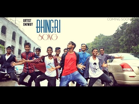 Video EMIWAY-BHINGRI SONG (OFFICIAL TEASER & UNCUT) download in MP3, 3GP, MP4, WEBM, AVI, FLV January 2017