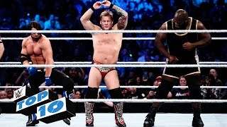 Nonton Top 10 SmackDown moments: WWE Top 10, February 25, 2016 Film Subtitle Indonesia Streaming Movie Download