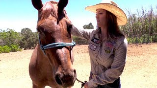 DHS Grad to Compete in National Rodeo Finals
