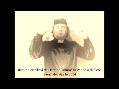 Raduno ex allievi dell'Istituto Tommaso Pendola di Siena 2014