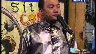 Video OVJ Stand Up Comedy - Aziz Pelawak Kaya MP3, 3GP, MP4, WEBM, AVI, FLV November 2018