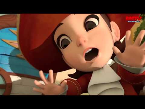 Karakter Favorit Disney dan Pixar Dalam Casual Board Game