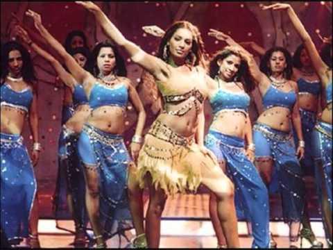 Bollywood Fashion Show Dance Music