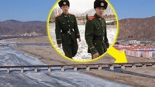 Video 5 Most Heavily Guarded Places On Earth! MP3, 3GP, MP4, WEBM, AVI, FLV Desember 2018
