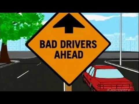 CWD S05E07 - Canada's Worst Driver Season 5 Episode 7