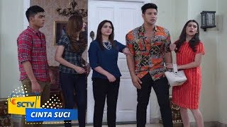 Video SERUUU Nih! Bukan Cuma Marcel, Bu Wahida Juga Marah Besar ke Zian | Cinta Suci - Episode 214 dan 215 MP3, 3GP, MP4, WEBM, AVI, FLV September 2019