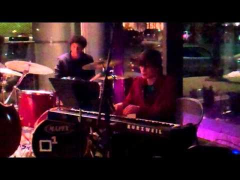 3 First Friday Jazz Nights - Cafe 110 - Omaha, NE