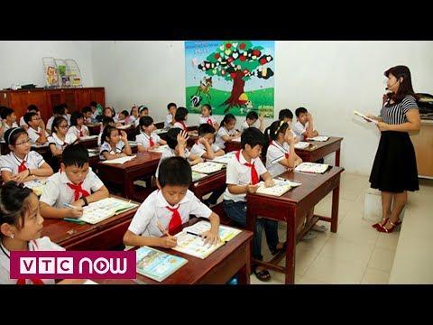 Mất hàng nghìn tỷ dạy ngoại ngữ nhưng thất bại - Thời lượng: 3 phút, 12 giây.