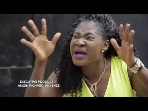 SHARE MY WORLD SEASON 3 - LATEST 2016 NIGERIAN NOLLYWOOD MOVIE