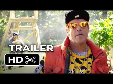 Get Hard Official Trailer #1 (2015) - Will Ferrell, Kevin Hart Movie HD - Thời lượng: 2:25.